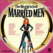 Click here for more info about 'Original Soundtrack - The World Is Full Of Married Men'