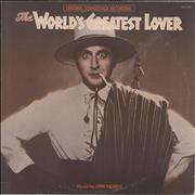 Click here for more info about 'Original Soundtrack - The World's Greatest Lover'