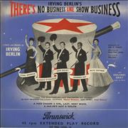 Click here for more info about 'Original Soundtrack - There's No Business Like Show Business Volume 2'