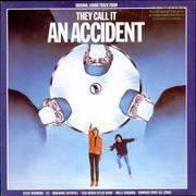 Click here for more info about 'Original Soundtrack - They Call It An Accident'