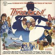 Click here for more info about 'Original Soundtrack - Three For All'