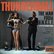Click here for more info about 'Original Soundtrack - Thunderball & Other Secret Agent Themes'