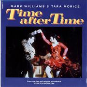 Click here for more info about 'Original Soundtrack - Time After Time'