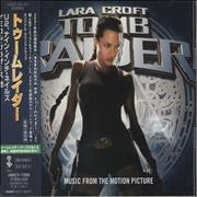 Click here for more info about 'Original Soundtrack - Tomb Raider'