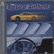 Click here for more info about 'Original Soundtrack - Top Gear Anthems'