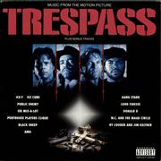 Click here for more info about 'Original Soundtrack - Trespass'