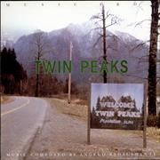 Click here for more info about 'Original Soundtrack - Twin Peaks'