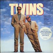 Click here for more info about 'Original Soundtrack - Twins'