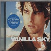 Click here for more info about 'Original Soundtrack - Vanilla Sky'