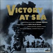 Click here for more info about 'Original Soundtrack - Victory At Sea'