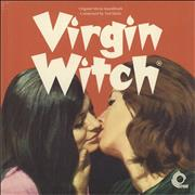 Click here for more info about 'Original Soundtrack - Virgin Witch + Shrinkwrap'