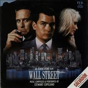 Click here for more info about 'Original Soundtrack - Wall Street / Salvador'