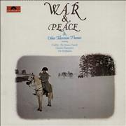 Click here for more info about 'Original Soundtrack - War & Peace & Other Television Themes'