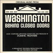 Click here for more info about 'Original Soundtrack - Washington: Behind Closed Doors'