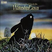 Click here for more info about 'Original Soundtrack - Watership Down'