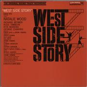 Click here for more info about 'Original Soundtrack - West Side Story'