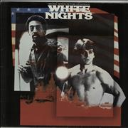 Click here for more info about 'Original Soundtrack - White Nights - Sleeve Variant'