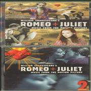 Click here for more info about 'Original Soundtrack - William Shakespeare's Romeo + Juliet'