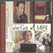 Click here for more info about 'Original Soundtrack - You Got Mail'