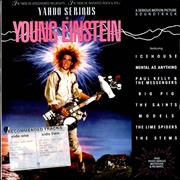 Click here for more info about 'Original Soundtrack - Young Einstein'