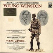 Click here for more info about 'Original Soundtrack - Young Winston'