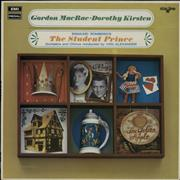 Click here for more info about 'Original Cast Recording - The Student Prince'