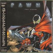 Click here for more info about 'Original Soundtrack - Spawn The Album'