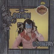Click here for more info about 'Orion (Elvis) - Country - Gold Vinyl'