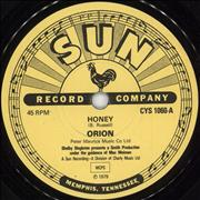 Click here for more info about 'Orion (Elvis) - Honey'
