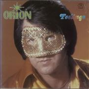 Click here for more info about 'Orion (Elvis) - Feelings'