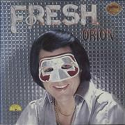 Click here for more info about 'Orion (Elvis) - Fresh - Gold Vinyl'