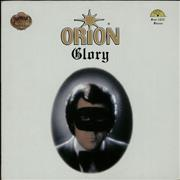 Click here for more info about 'Orion (Elvis) - Glory - Gold Vinyl'