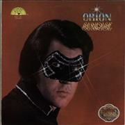 Click here for more info about 'Orion (Elvis) - Sunrise - Gold Vinyl'