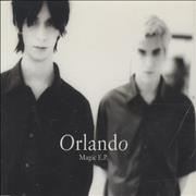 Click here for more info about 'Orlando (90s) - Magic EP'