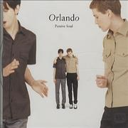 Click here for more info about 'Orlando (90s) - Passive Soul'