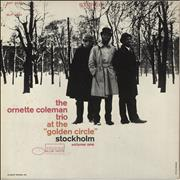 Click here for more info about 'Ornette Coleman - At The