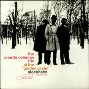 Click here for more info about 'Ornette Coleman - At The Golden Circle Volumes 1 & 2'
