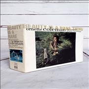 Click here for more info about 'Ornette Coleman - Beauty Is A Rare Thing - The Complete Atlantic Recordings'