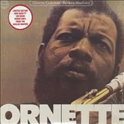 Click here for more info about 'Ornette Coleman - Broken Shadows'