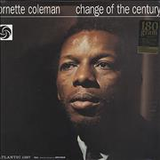 Click here for more info about 'Ornette Coleman - Change Of The Century - 180gm'