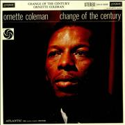 Click here for more info about 'Ornette Coleman - Change Of The Century'
