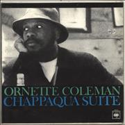 Click here for more info about 'Ornette Coleman - Chappaqua Suite'