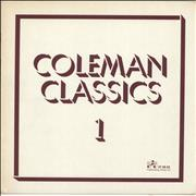 Click here for more info about 'Ornette Coleman - Coleman Classics Volume 1'