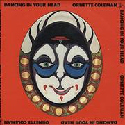 Click here for more info about 'Ornette Coleman - Dancing In Your Head'
