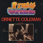 Click here for more info about 'Ornette Coleman - I Grandi Del Jazz #11'