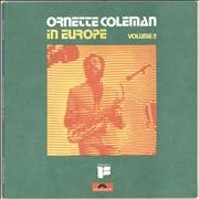 Click here for more info about 'Ornette Coleman - In Europe Volume 2'