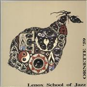 Click here for more info about 'Lenox School Of Jazz'