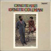Click here for more info about 'Ornette Coleman - Ornette At 12'