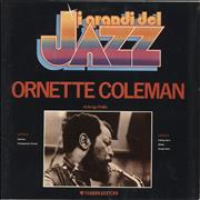Click here for more info about 'Ornette Coleman - Ornette Coleman'