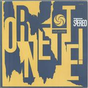 Click here for more info about 'Ornette Coleman - Ornette!'